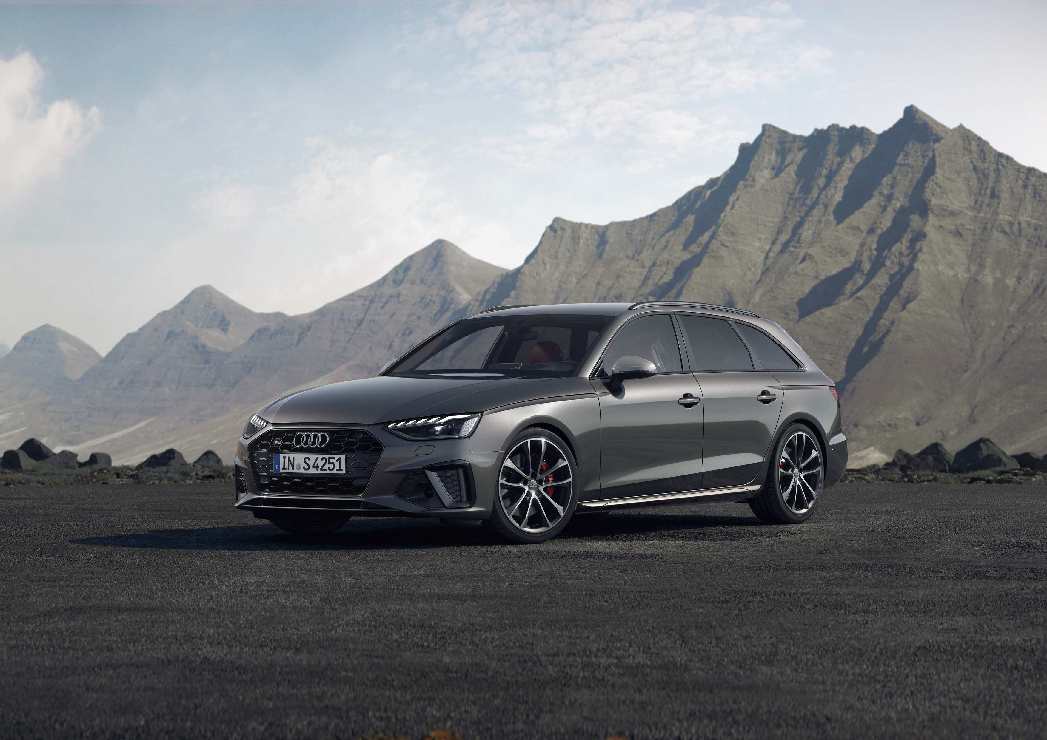 60 All New 2020 Audi Sport Quattro Pricing