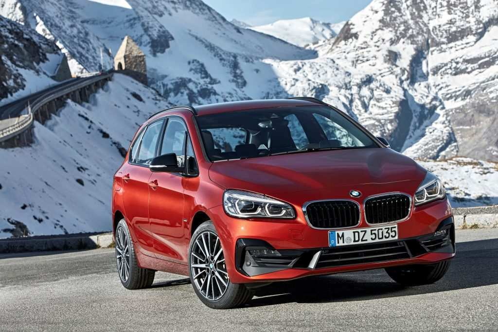 60 All New 2020 BMW 220D Xdrive Style