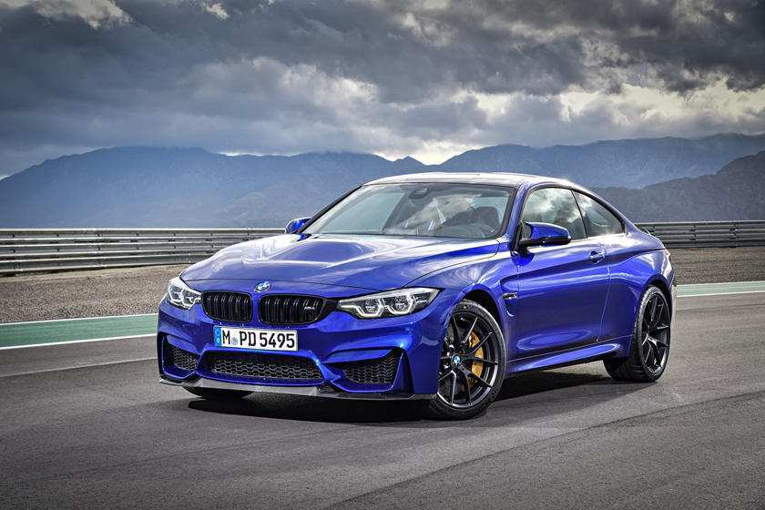 60 All New 2020 BMW M4 Performance And New Engine
