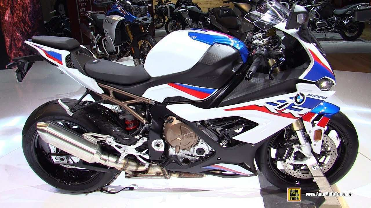 60 All New 2020 BMW S1000Rr Release Date