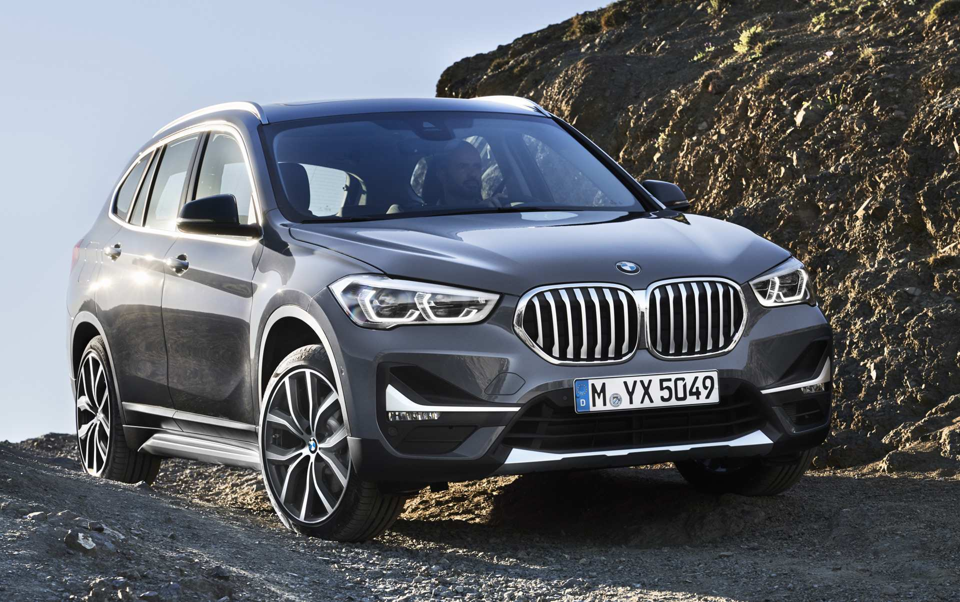 60 All New 2020 BMW X1 Picture