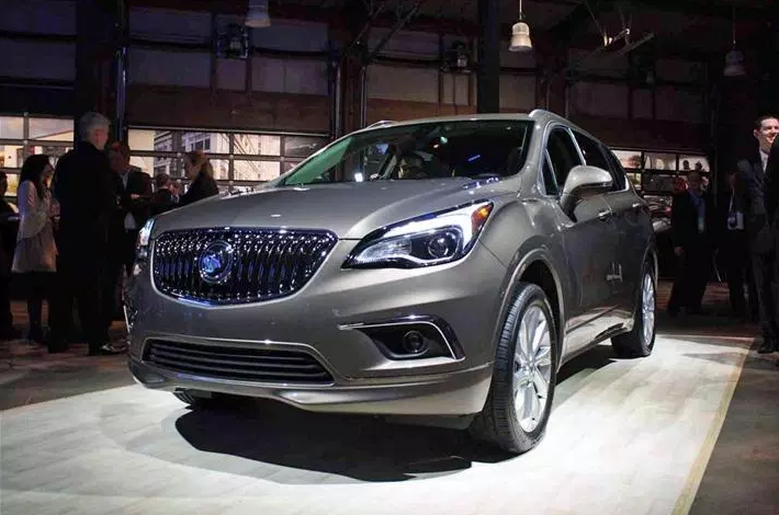 60 All New 2020 Buick Encore Colors Price Design And Review