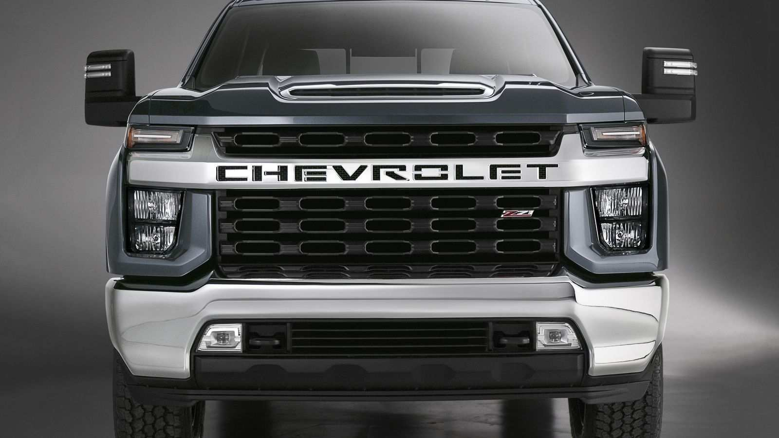 60 All New 2020 Chevrolet Silverado Ugly New Review