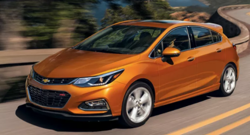 60 All New 2020 Chevy Sonic Style