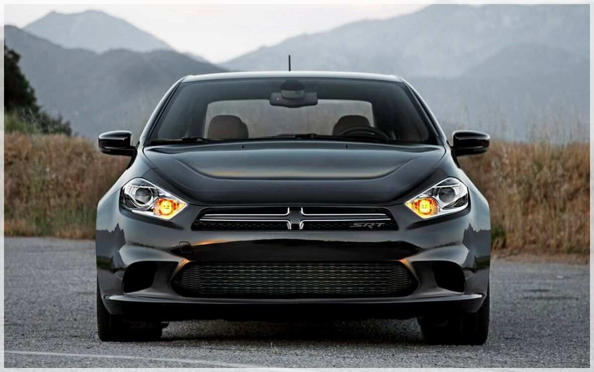 60 All New 2020 Dodge Dart Srt4 Ratings