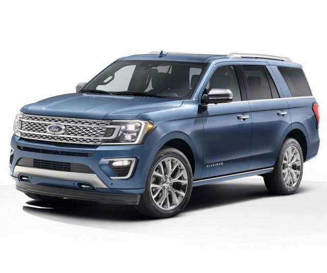 60 All New 2020 Ford Expedition Price