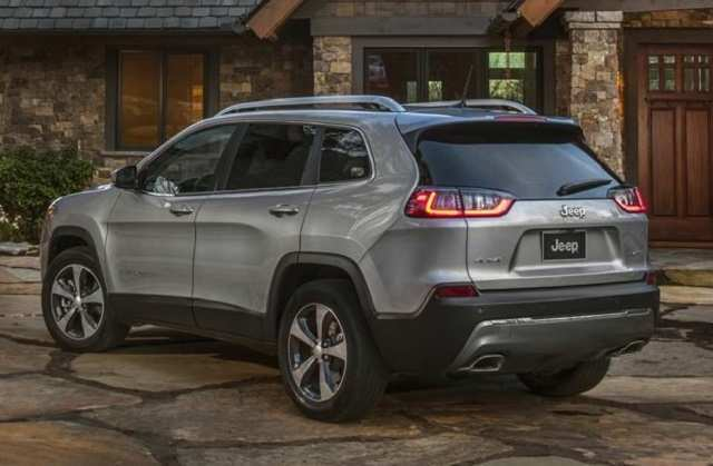60 All New 2020 Jeep Compass Images