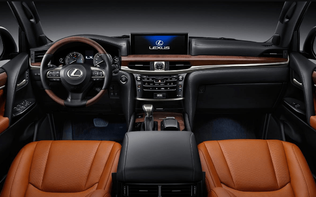60 All New 2020 Lexus LX 570 Overview