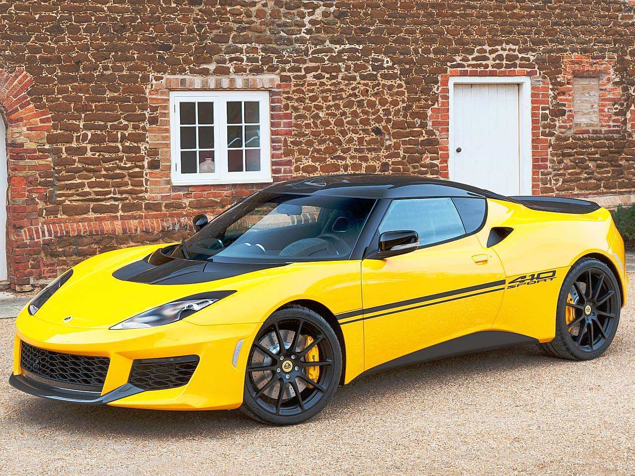 60 All New 2020 Lotus Elises Overview