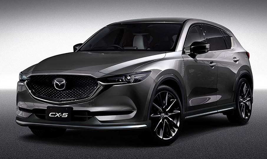 60 All New 2020 Mazda Cx 5 Diesel Reviews