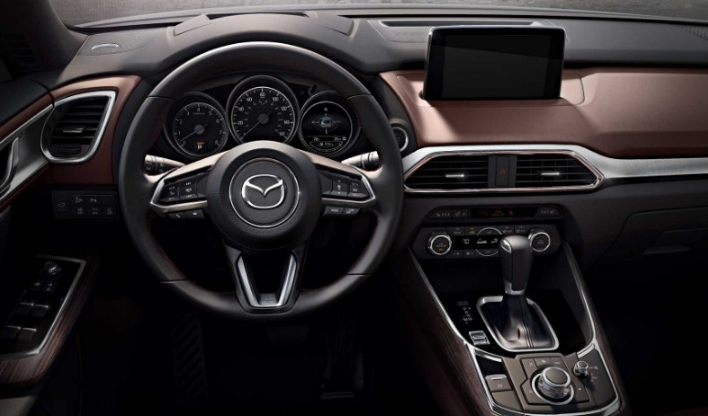 60 All New 2020 Mazda Cx 9 Update Picture