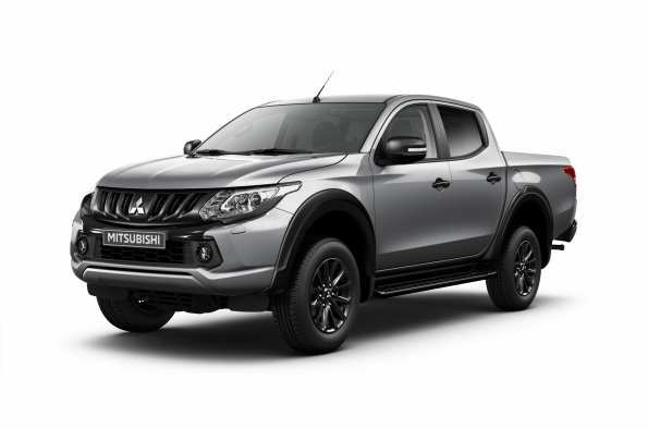 60 All New 2020 Mitsubishi Triton Perfect Outdoor Pictures