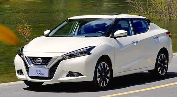 60 All New 2020 Nissan Lannia Spesification