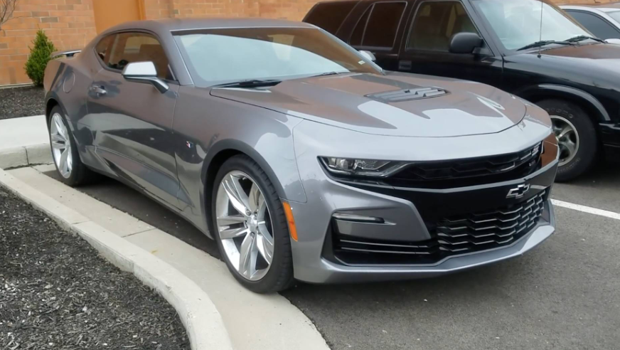 60 All New 2020 The All Chevy Camaro Price