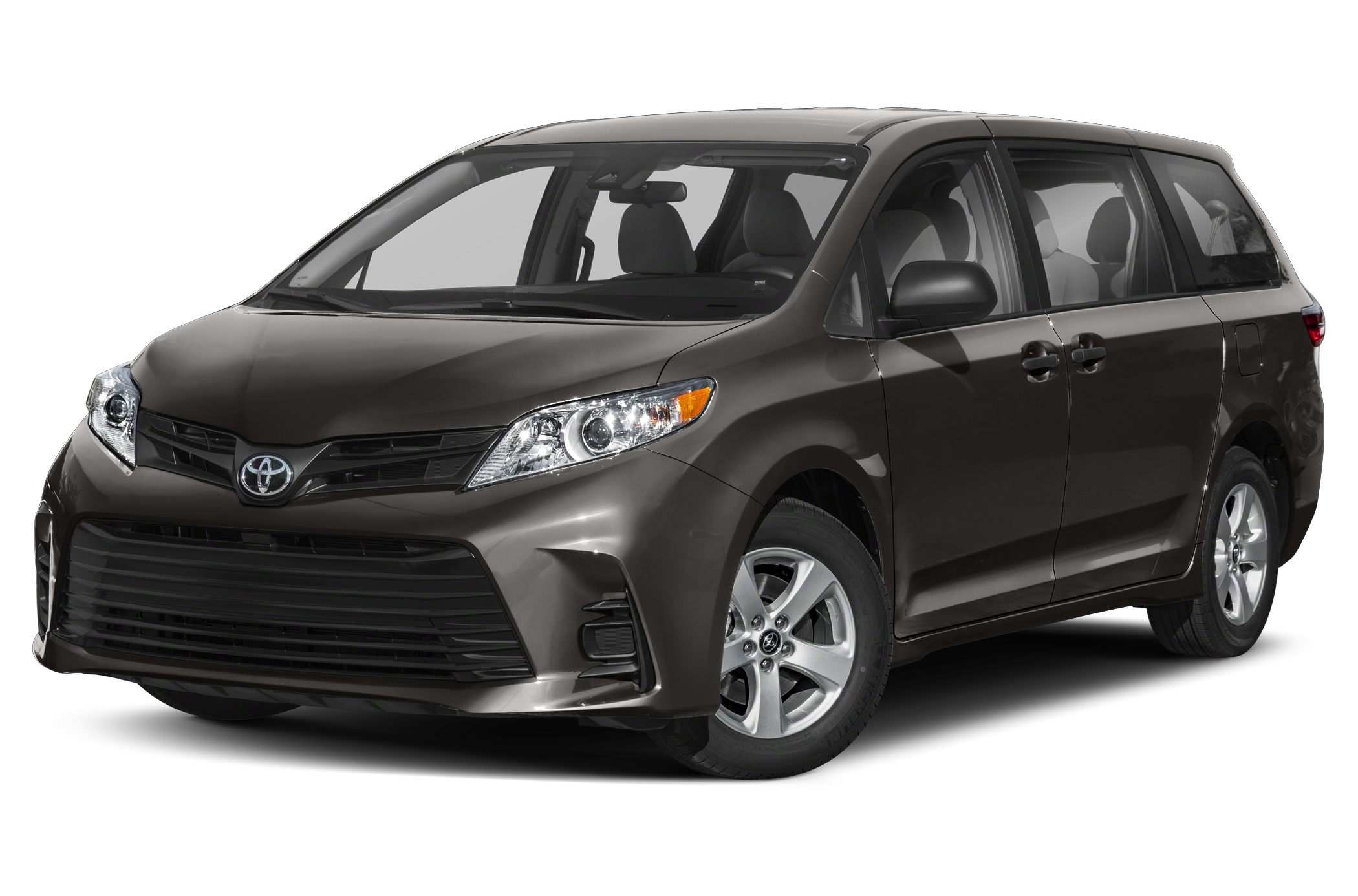 60 All New 2020 Toyota Sienna Photos
