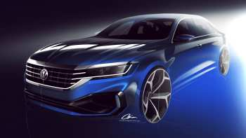 60 All New 2020 Vw Cc Release Date And Concept