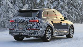 60 All New Audi Q7 2020 Update Reviews