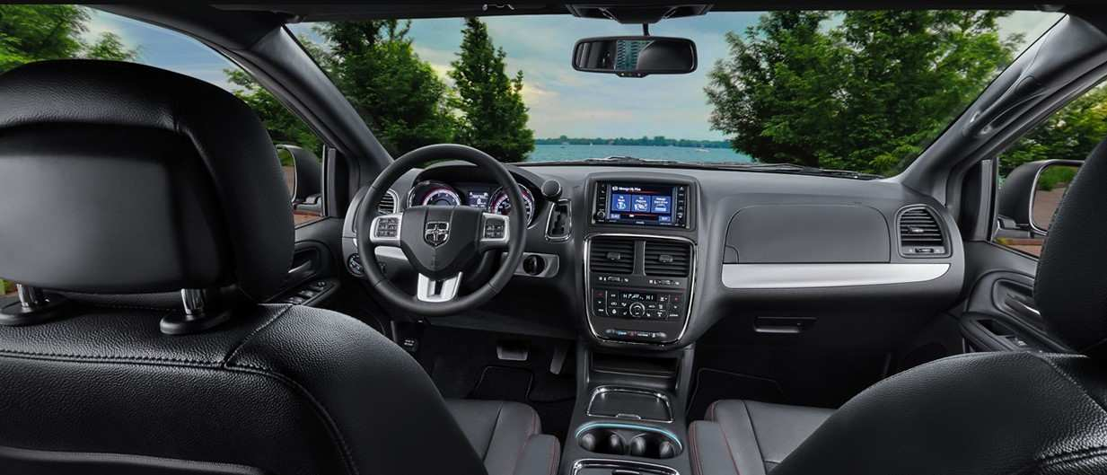 60 All New Dodge Caravan 2020 Wallpaper