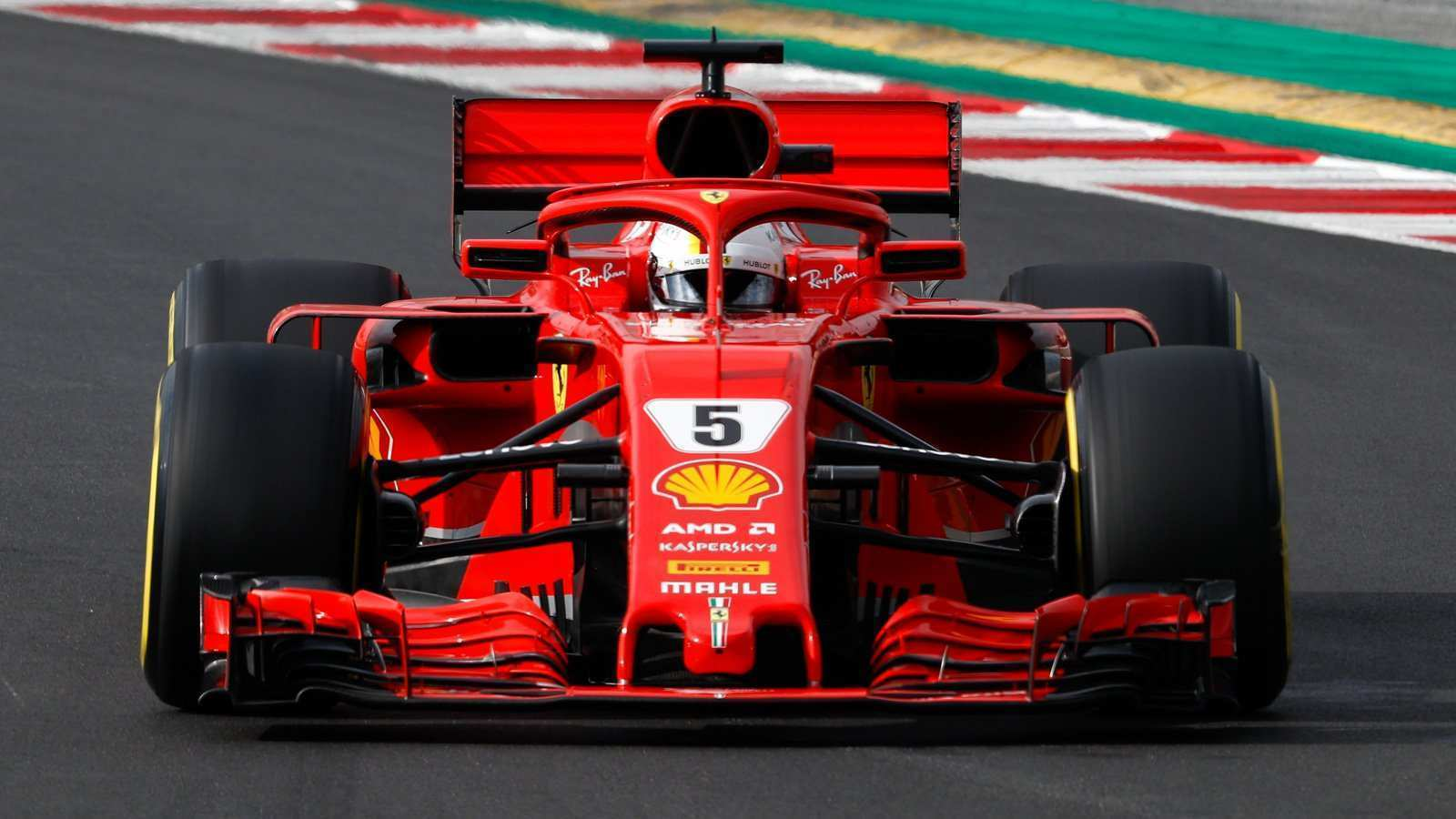 60 All New Ferrari 2020 F1 Release
