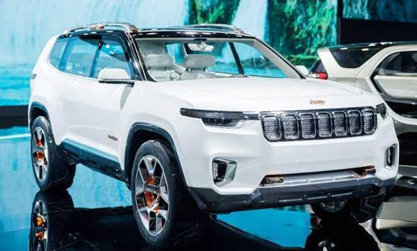 60 All New Jeep Limited 2020 Ratings