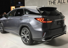 Lexus Rx 350 For 2020