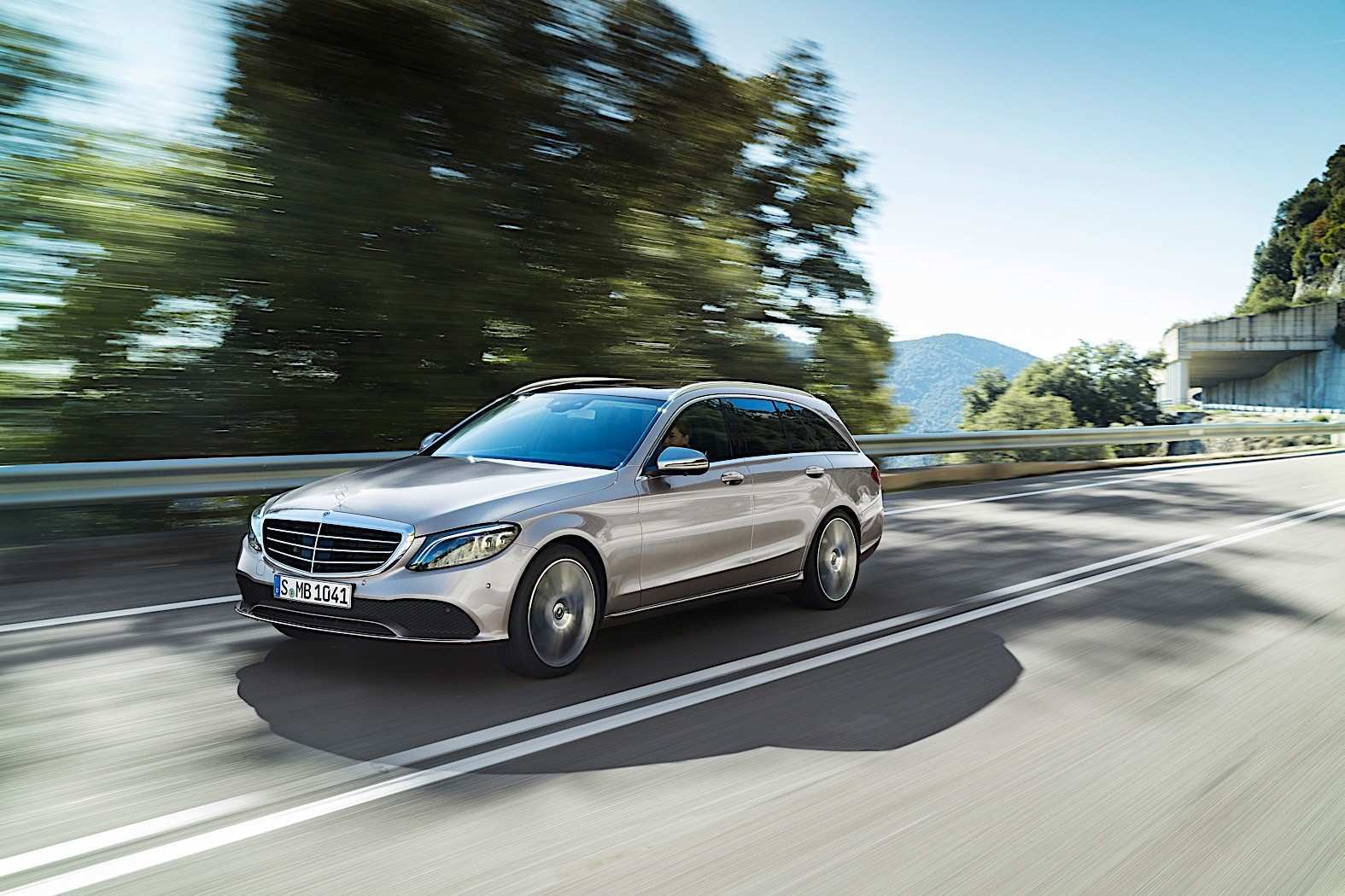 60 All New Mercedes 2019 Wagon Overview
