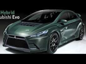60 All New Mitsubishi Electric Car 2020 Prices