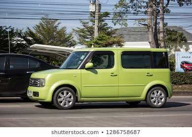 60 All New Nissan Cube 2019 Pictures