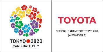 60 All New Toyota Olympics 2020 Performance
