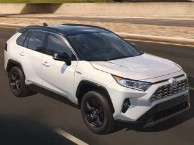 60 All New Toyota Venza 2020 Model Ratings