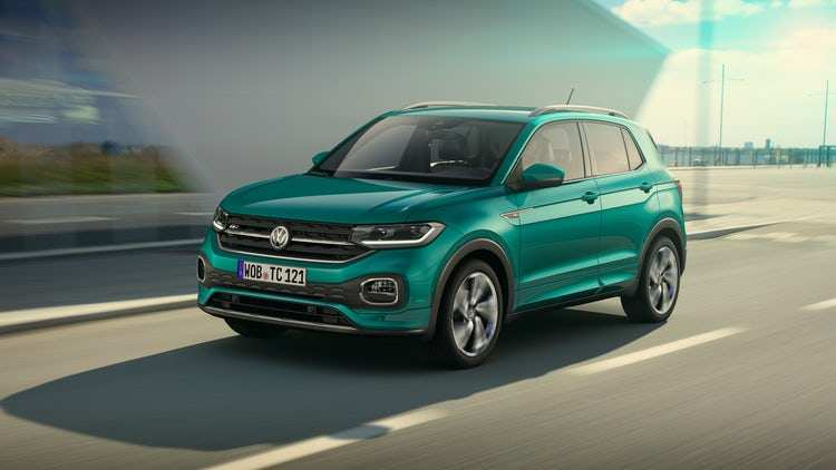 60 All New Volkswagen 2019 Price Images
