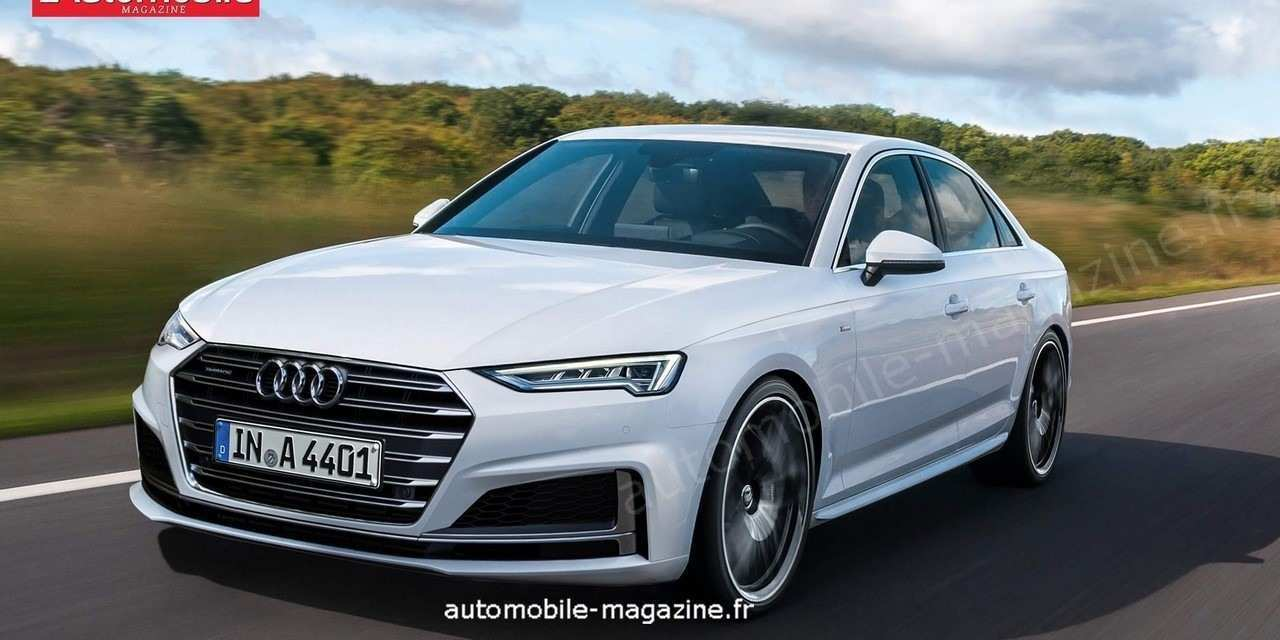 60 Best 2019 All Audi A9 Research New