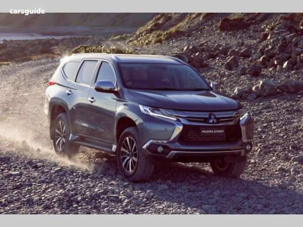 60 Best 2019 All Mitsubishi Pajero Price And Release Date
