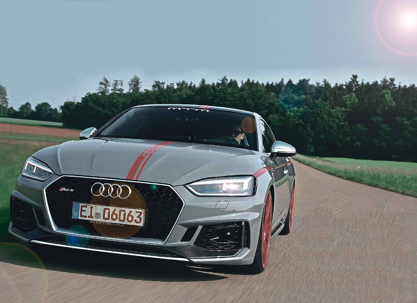 60 Best 2019 Audi Rs5 Style