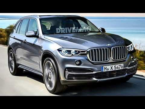 60 Best 2019 BMW X5 Redesign