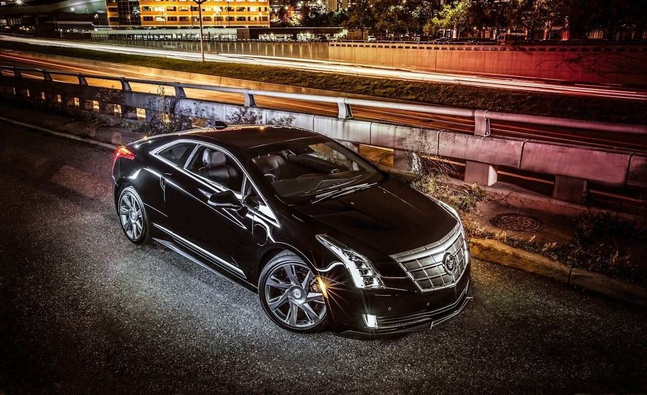 60 Best 2019 Cadillac ELR Price And Release Date