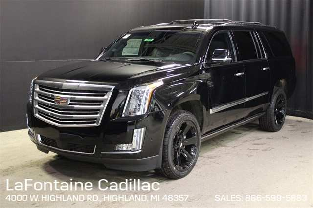60 Best 2019 Cadillac Escalade Ext New Review