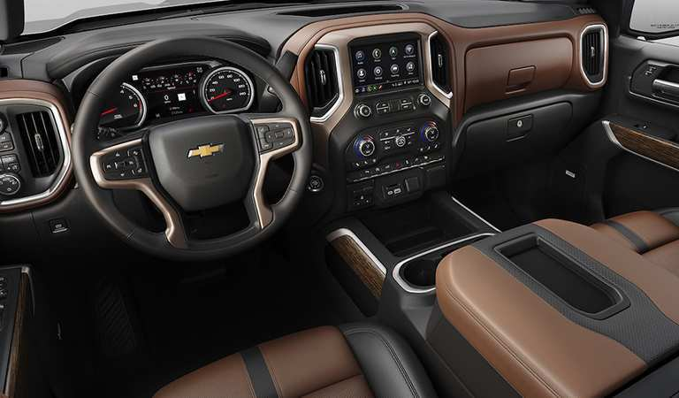 60 Best 2019 Chevy Silverado 1500 Price