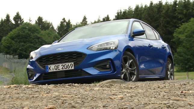 60 Best 2019 Ford Focus RS Concept And Review