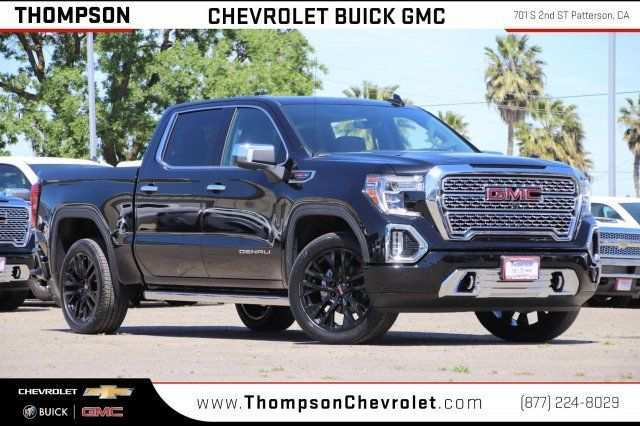60 Best 2019 Gmc Sierra Denali 1500 Hd First Drive