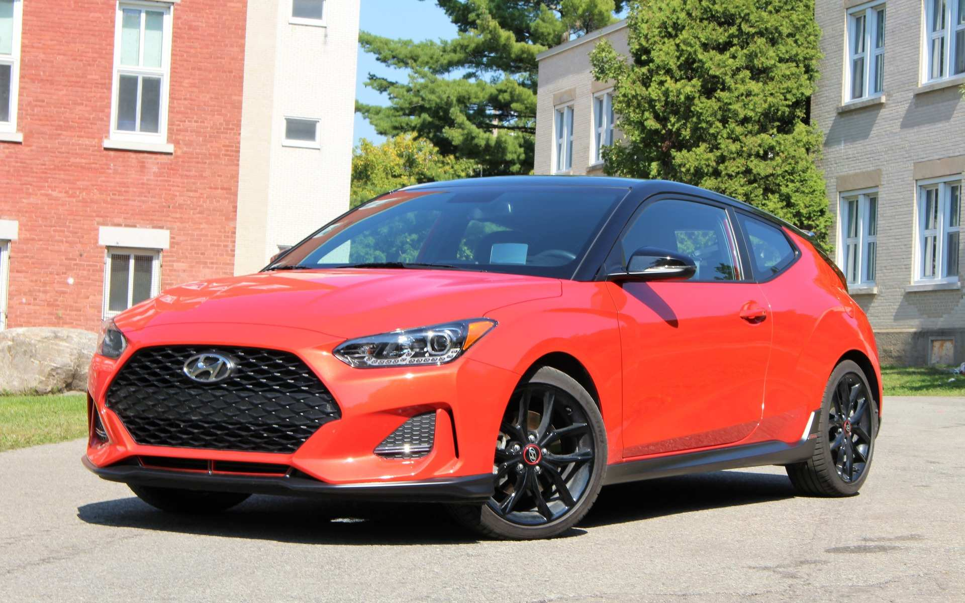 60 Best 2019 Hyundai Veloster Review And Release Date