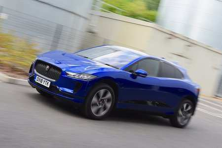 60 Best 2019 Jaguar I Pace Price Wallpaper