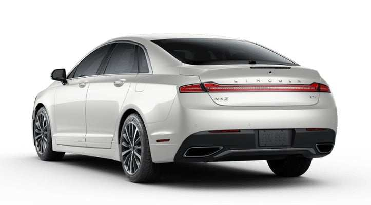 60 Best 2019 Lincoln MKZ Hybrid Price And Release Date
