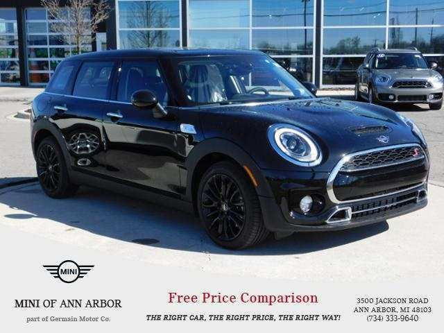 60 Best 2019 Mini Clubman Redesign And Concept