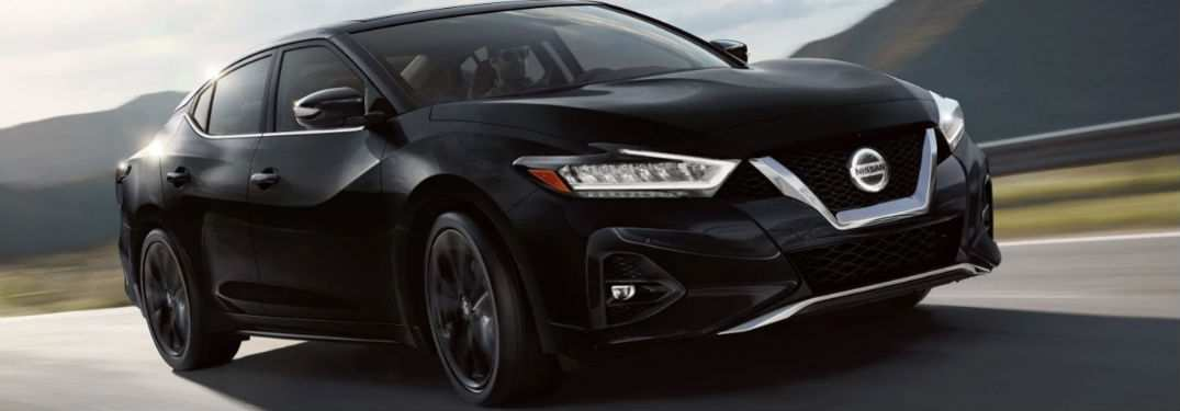 60 Best 2019 Nissan Maxima Horsepower Specs And Review