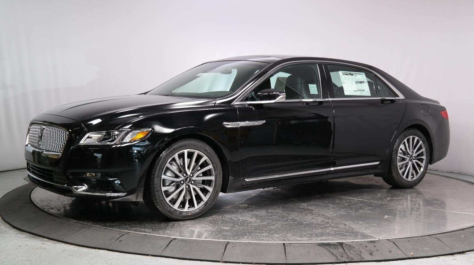 60 Best 2019 The Lincoln Continental Price And Review