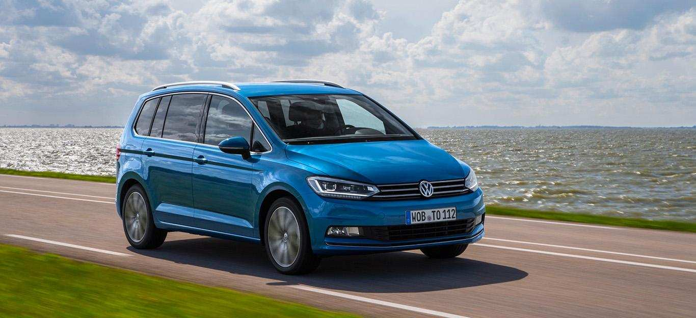 60 Best 2019 VW Touran Overview