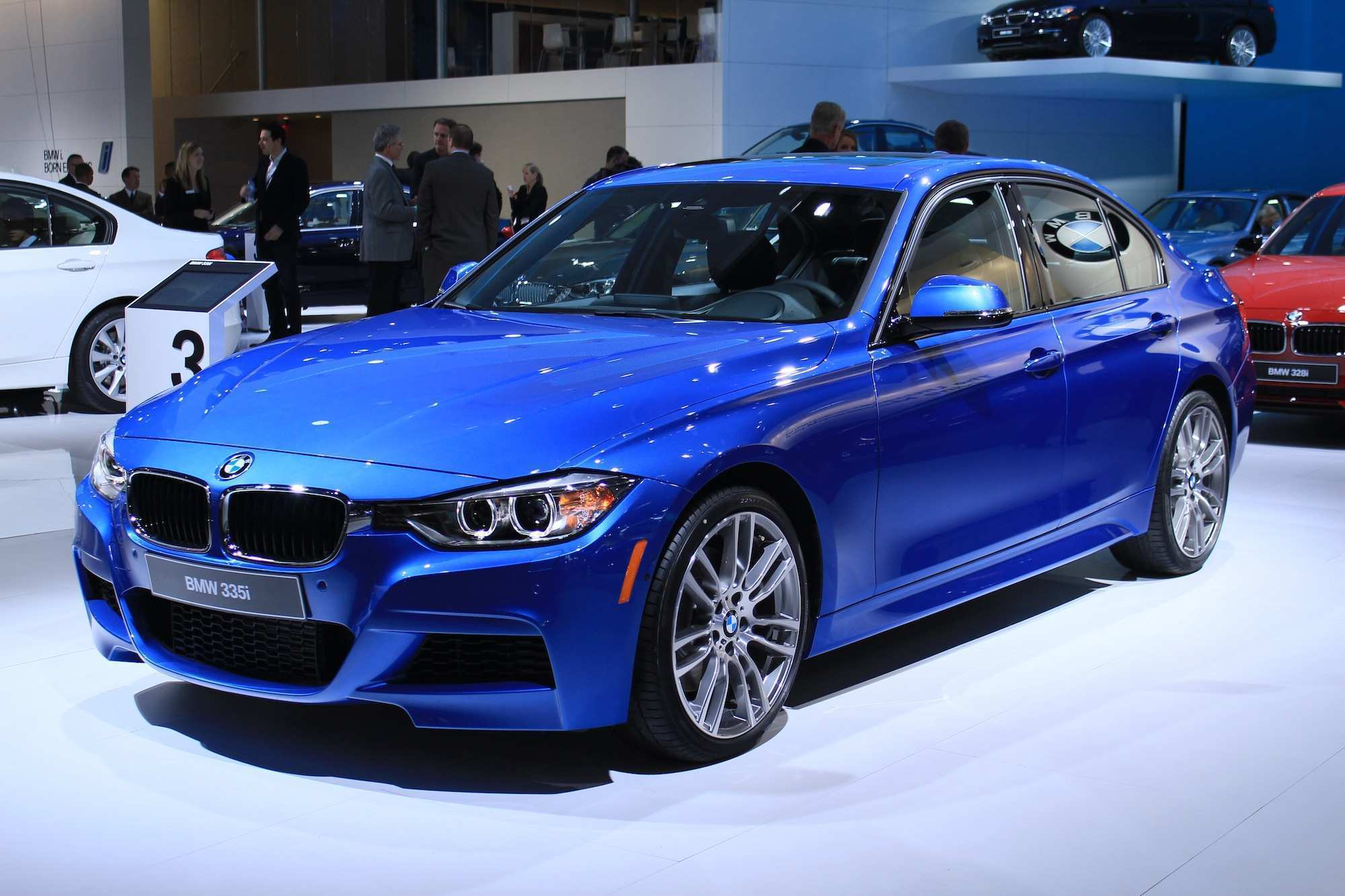 60 Best 2020 BMW 335i Engine