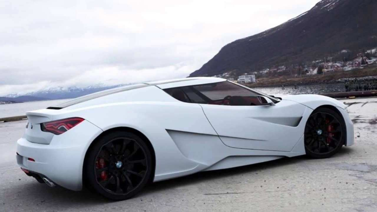 60 Best 2020 BMW M9 Specs And Review