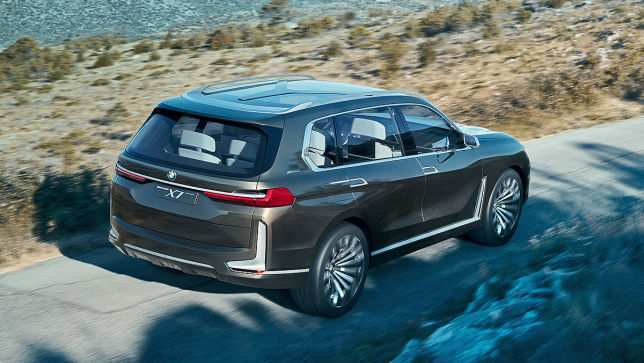 60 Best 2020 BMW X7 Suv First Drive